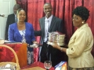 Grenada - 3rd Anniversary and Lovefeast